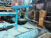 Пресс для производства силикатного кирпича СМС 294 Астрахань