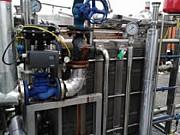 Пастеризационно-охладительная установка FB 200 G, пр-ть до 10 000 л/час Москва