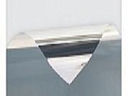 Зеркальный анодированный алюминий Москва