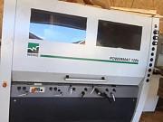 Четырёхсторонний строгальный станок Weinig, модель Powermat 1200 Екатеринбург