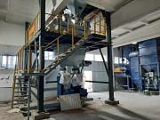 Оборудование по производству сухих строительных смесей Воронеж