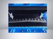 Дробилка новая для мягких и тонкостенных отходов 18.5 кВт Клинцы
