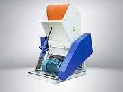 Промышленная дробилка для плёнки 450 кг/ч Воронеж