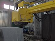 Камнеобрабатывающее оборудование Москва