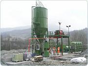 Системы очистки и рециркуляции воды Москва