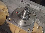 Мотор охлаждения 468-9810 CATERPILLAR Санкт-Петербург