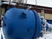 Аппарат(реактор) с перемешивающим устройством Нижний Новгород