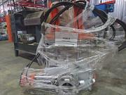 Фильтр гидравлический двухканальный в комплекте с маслостанцией Ростов-на-Дону