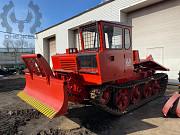 Трелевочный трактор ТДТ 55 Петрозаводск