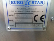 Элеватор подачи пробки EURO STAR (Италия) Санкт-Петербург