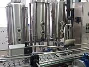 Премикс трехколонный CoMac (Италия)., производительность - 3 т/час. Год выпуска - 2010 Санкт-Петербург