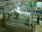 Системы сушки тары (бутылок, банок, контейнеров и упаковок) «воздушные ножи» Санкт-Петербург