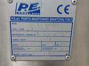 Этикетавтомат P.E.Labellers SPLENDID L6-A (Италия) Санкт-Петербург