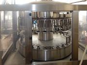 Автомат розлива «спокойных» жидкостей AVE (Италия) Санкт-Петербург