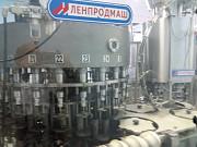 Моноблок розлива ЛПМ 2.6 Санкт-Петербург