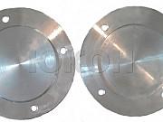 Крышка подшипника центрального вала для гранулятора ОГМ 1.5 Москва