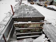 Плита монтажная чугунная 4500х2100х400 мм Санкт-Петербург