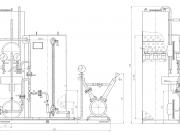 Водоподготовительная установка ВПУ-1.ВПУ-2, 5.ВПУ-3, 0.ВПУ-6.ВПУ-12 Бийск