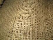 Мешковина (упаковочная ткань) 110см в рулоне Новороссийск
