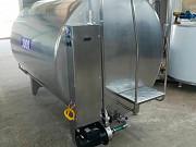 Охладитель молока закрытого типа, 3000 л Ижевск