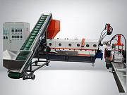 Гранулятор для пластика SJ2 150/150 HGM Подольск