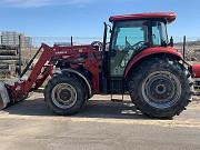 Трактор Case JX110 Санкт-Петербург
