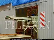Установка для загрузки морских контейнеров Санкт-Петербург