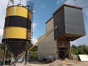 Мобильный бетонный завод Ferrum Mix 30 M Чудово