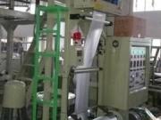 Экструдер для производства полиэтиленовой пленки MD-E400 Москва