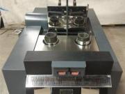 Полуавтоматический станок для плетения стального рукава JX-W2 Москва