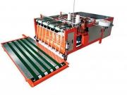 Станок для производства мешков с одним швейным узлом LY-SFJ-600 Москва