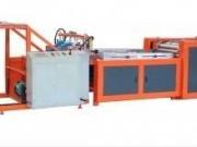 Линия для резки, печати и сбора полипропиленовых мешков LY-QY-800 Москва
