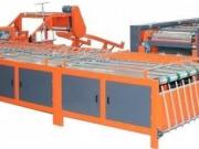 Линия для производства ПП мешков с ножом горячей резки LY-RQFY-800 Москва