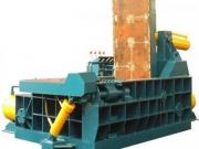 Пакетировочный пресс для металлолома Y81F-250A Москва