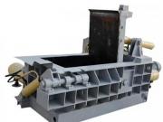 Пакетировочный пресс для металлолома Y81F-125A Москва