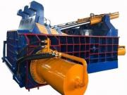 Пакетировочный пресс для металлолома Y81F-250B Москва
