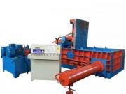 Пресс для пакетирования металлолома Y81Q-1250A Москва