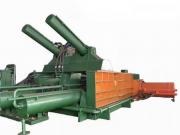 Пресс для пакетирования металлолома Y81T-2500С Москва