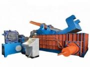 Пресс для пакетирования металлолома Y81T-4000С Москва