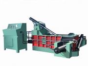 Пресс для пакетирования металлолома Y81F-1000 Москва
