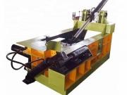 Пресс для пакетирования металлолома Y81T-1250A Москва