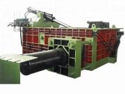 Пресс для пакетирования металлолома Y81T-3150С Москва