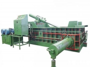 Пресс для пакетирования металлолома Y81T-1600 Москва