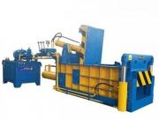 Пресс для пакетирования металлолома Y81T-2000B Москва