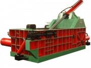 Пресс для пакетирования металлолома Y81F-3150С Москва
