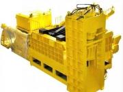 Пресс для пакетирования металлолома Y81F-4000B Москва