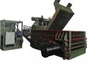 Пресс для пакетирования металлолома Y81F-2500A Москва