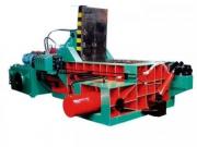 Пресс для пакетирования металлолома Y81F-2500С Москва
