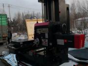 Горизонтально-расточный станок TPX6113 Москва