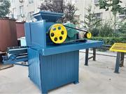Оборудование для брикетирования древесной угольной пыли 4 тонны в час Москва